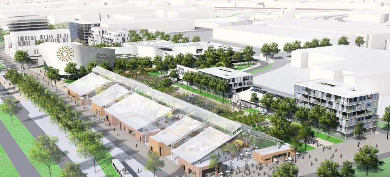 Le Val-de-Marne vote un syndicat mixte pour créer la Cité de la gastronomie