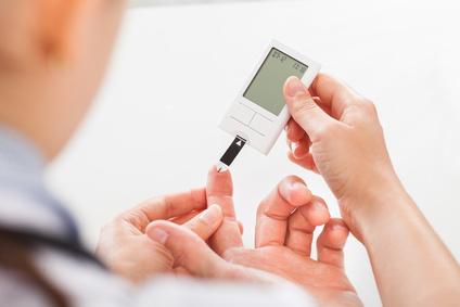 Dépistage gratuit du diabète aux hôpitaux de Saint-Maurice