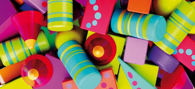 Collecte de jouets en faveur de l'association Rejoué à Cachan