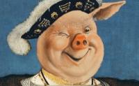 La Foire au troc et aux cochons revient à Champigny