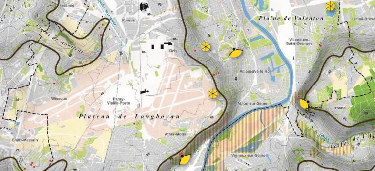 L'association des communes du Grand Orly s'inquiète pour le Grand Paris Express
