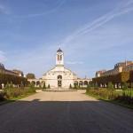 Hôpital_Charles-Foix_Ivry-sur-Seine_-_credit Poulpy Wiki commons