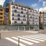 Hotel BB Ivry Vinci