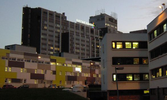 Patients étrangers à l'IGR de Villejuif : une manne à condition qu'ils soient solvables