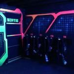 Laser Quest Bonneuil