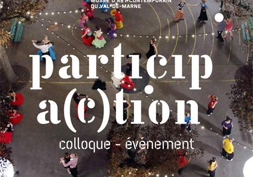 La participation dans l'art contemporain : trois jours de colloque au Mac/Val