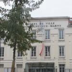 Mairie Champigny
