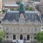 Mairie Ivry sur Seine