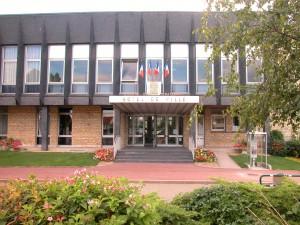 Conseil municipal de Limeil-Brévannes