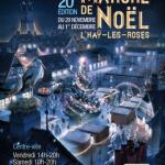 Marché de Noel L Hay