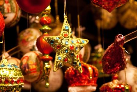 Marché de Noël à Maisons Alfort