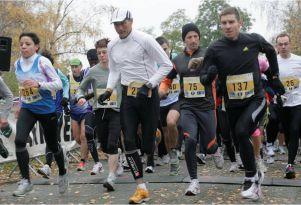 Mirabal 2013 : courir pour l'égalité et contre les violences faites aux femmes