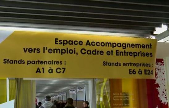 Rendez-vous pour l'emploi à l'aéroport d'Orly – en ligne