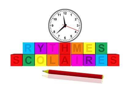 Rythmes scolaires : à Villiers, les élèves iront à l'école le samedi matin