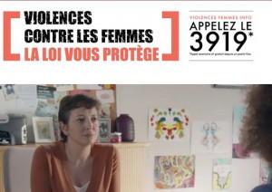 Violence femmes SOS