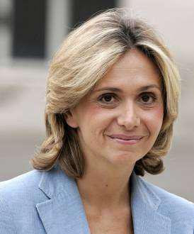 Valérie Pécresse poursuit ses états généraux d'Ile de France à L'Haÿ