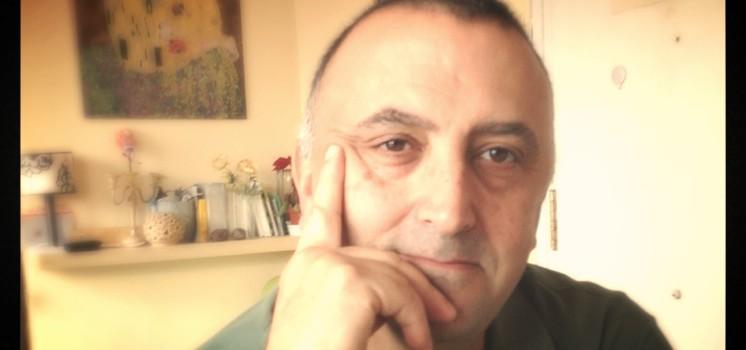 Alain Ospital se présente au nom de l'UDI à Cachan