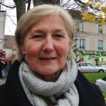 Anne-Marie Bourdinaud