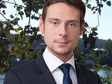 Charles Aslangul sous le coup d'une procédure d'exclusion de l'UMP