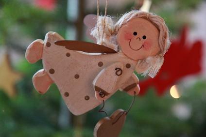 Marché de Noël 2014 à Rungis