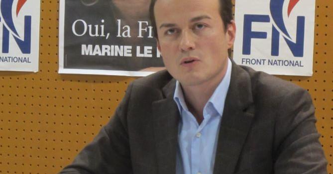 Le Front National devrait présenter entre 10 et 20 listes aux municipales dans le Val de Marne