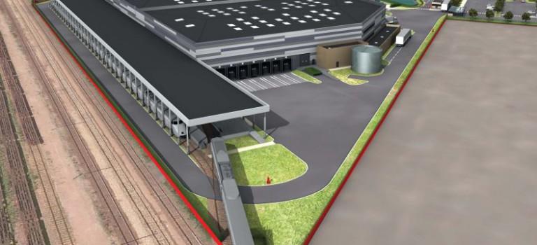 Le port de Bonneuil va accueillir une nouvelle plateforme logistique