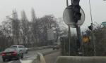 Inondation : la RN19 coupée à Boissy-Saint-Léger