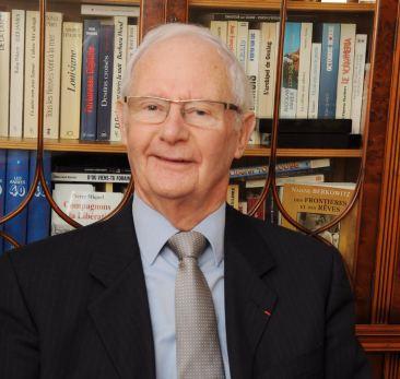 L'UDI investit Guy Le Doeuff à Ormesson