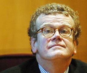 Jean-Michel Quillardet vient parler laïcité à Fontenay