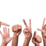 Langue des signes © drubig-photo - Fotolia.com