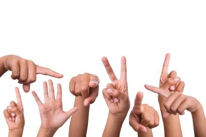Joinville-le-Pont se met à la langue des signes!