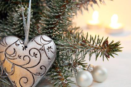 Noël blanc à Sucy-en-Brie