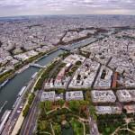 Paris Rives de Seine