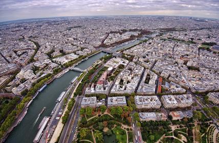 L'économie du Grand Paris sera-t-elle assez robuste? débat à Vincennes