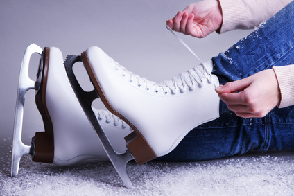 Marché et patinoire de Noël à Santeny