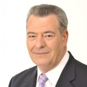 Regis Charbonnier Maire PS Boissy