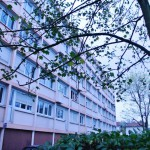 Residence 64 Quai Lucie Champigny