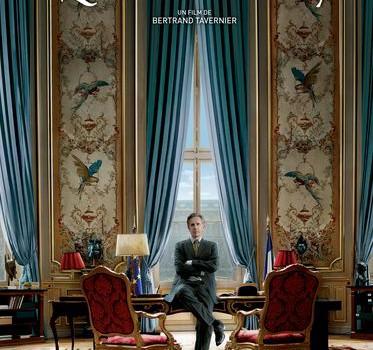 Projection-débat de Quai d'Orsay avec Bertrand Tavernier à Saint-Maur