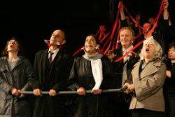 Attac s'attaque à la finance au théâtre de Fresnes