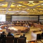 Conseil general Val de Marne 27 janvier 2014