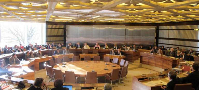 Conseil général intergénérationnel à Créteil jeudi
