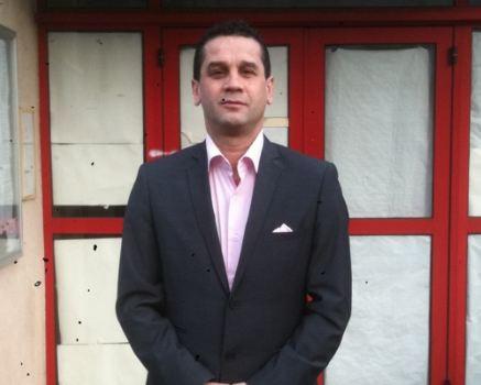 Inéligible, David Donadéi va saisir la Cour européenne des droits de l'Homme