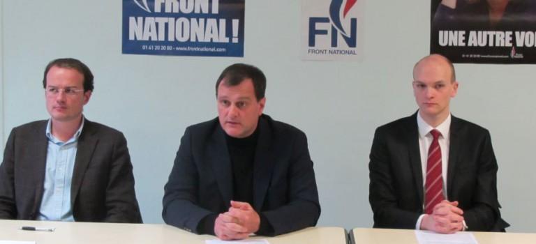 Le FN confirme ses 10 à 20 listes dans le Val de Marne
