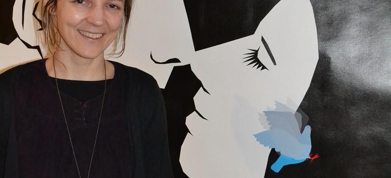 Interview avec Camille Maréchal, directrice du festival Ciné Junior