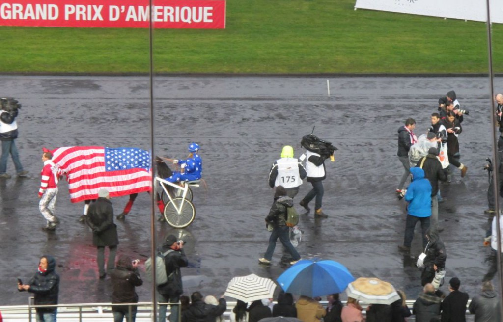 Grand Prix Amerique Sous La Pluie 3