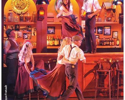 Irish Celtic : danse irlandaise et mythologie celte à Alfortville