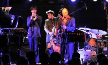 Django Dreams, concert hommage au roi du jazz manouche