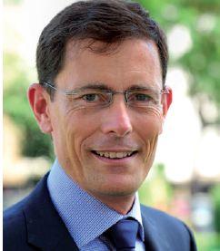 Municipales à Vincennes : réunion publique de Laurent Lafon