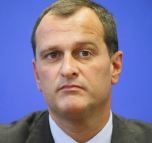 Louis Aliot vient lancer le candidat du FN au Plessis-Trévise