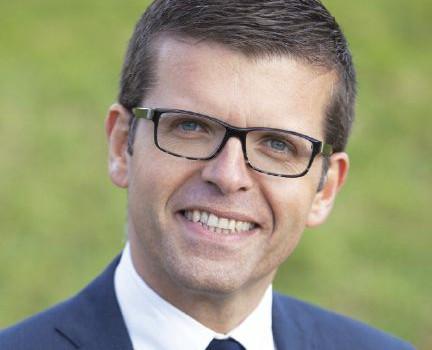 Municipales à Alfortville : Luc Carvounas démarre sa campagne